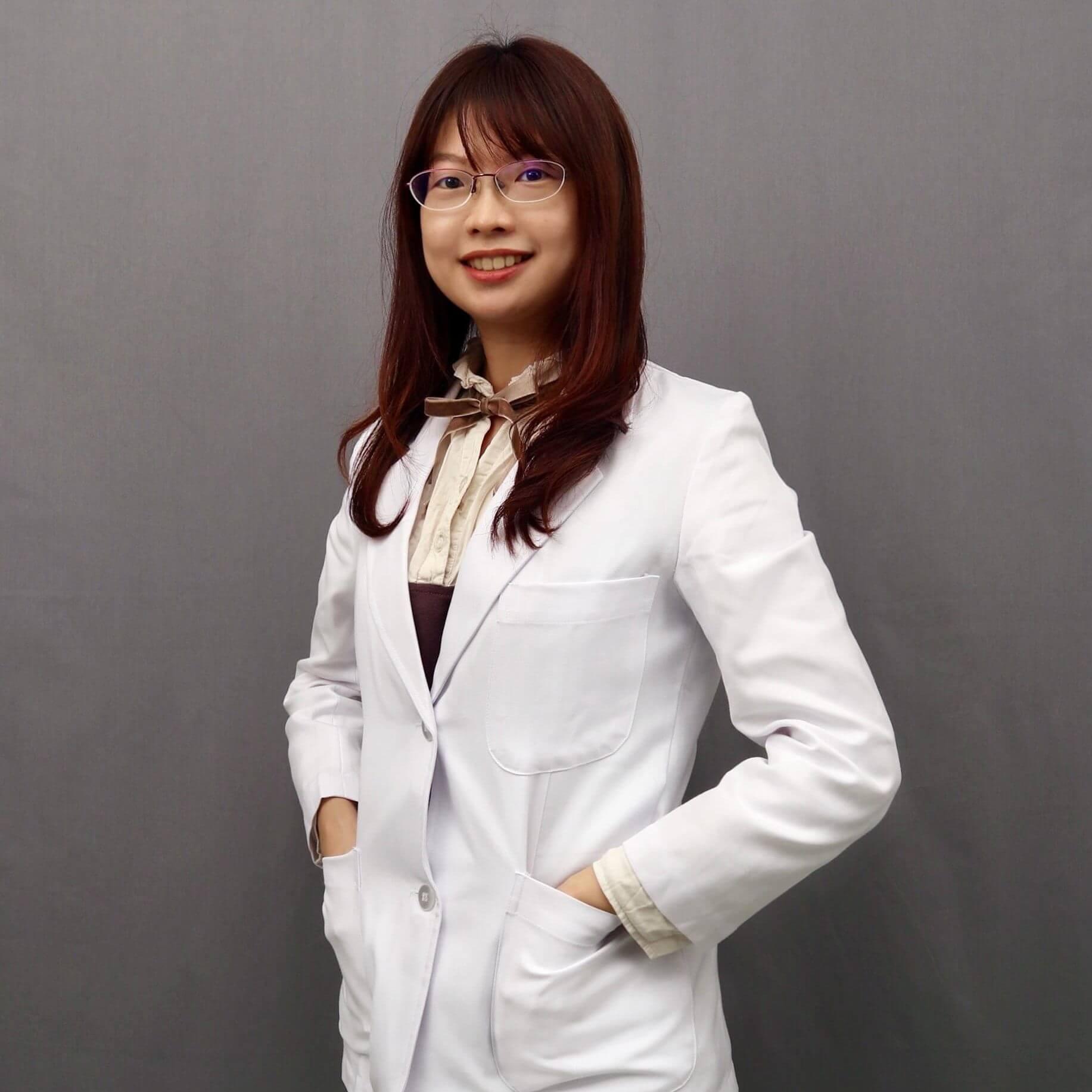 竹北兒童牙醫推薦徐逸竹牙醫師