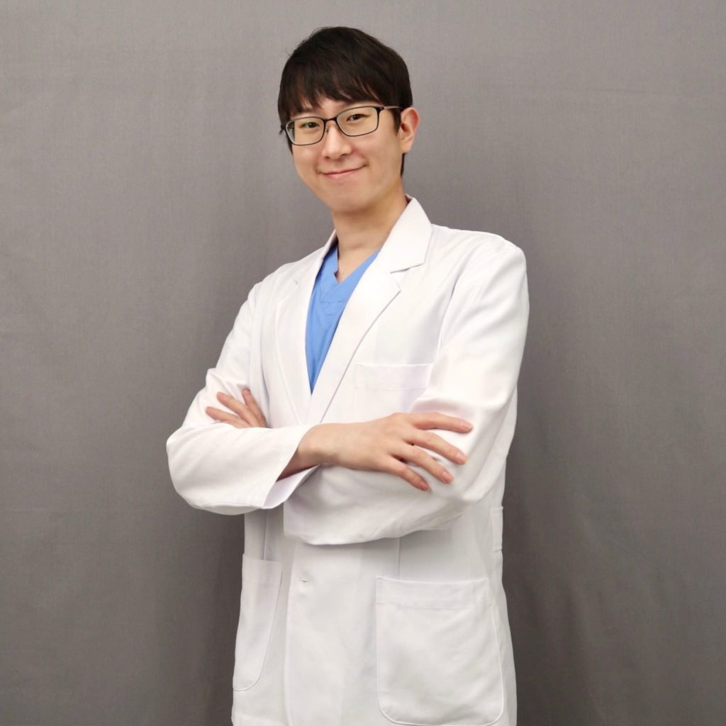竹北牙醫推薦張真豪牙醫師